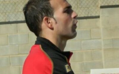 Entrevista a Javier Bringola, entrenador del Liga Nacional Juvenil