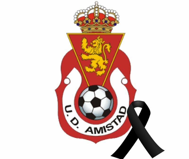 El Fútbol Aragonés, de luto